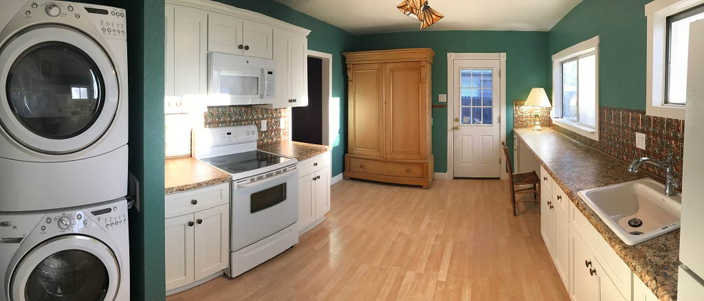 Full kitchen remodel, 2018